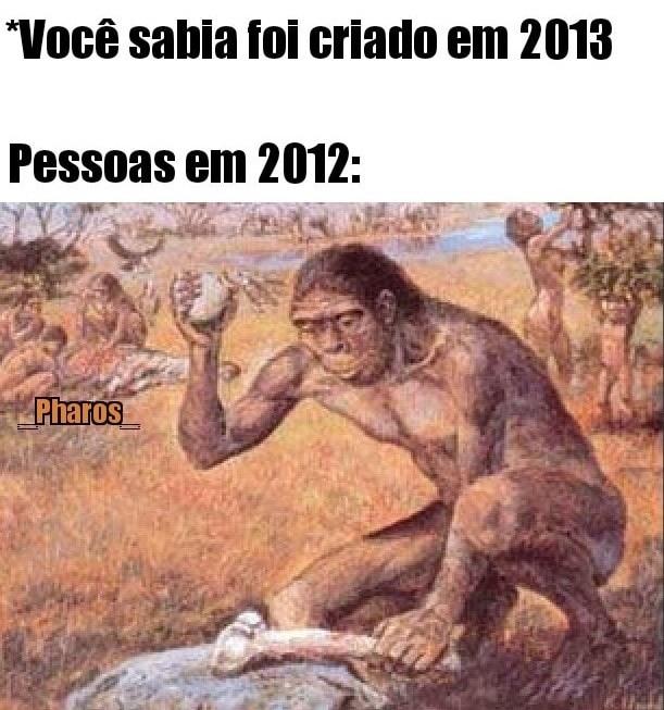 CHEGA PORRAA - meme