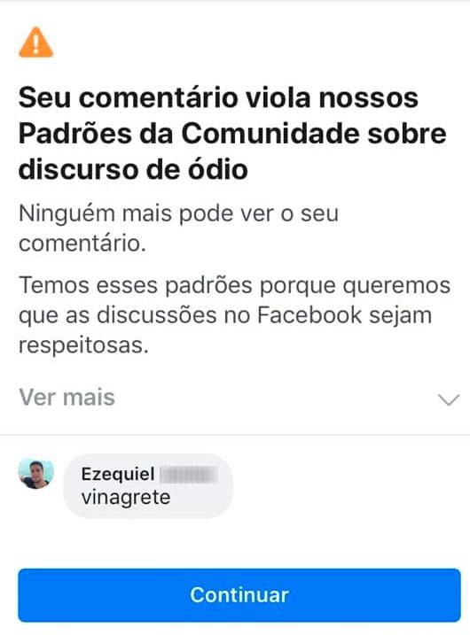 DISCURSO DE ODIO - meme