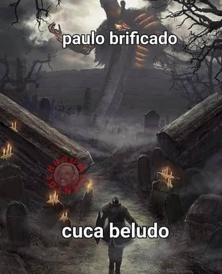 Paula Tejano - meme