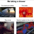that spider tho
