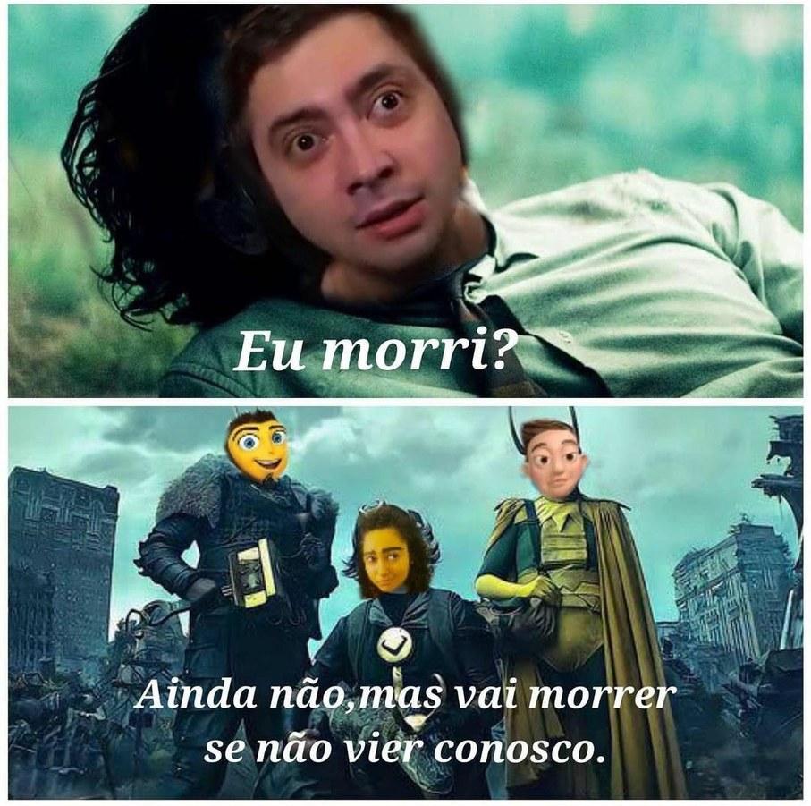 Alanverso - meme