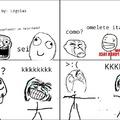 reverse troll :)