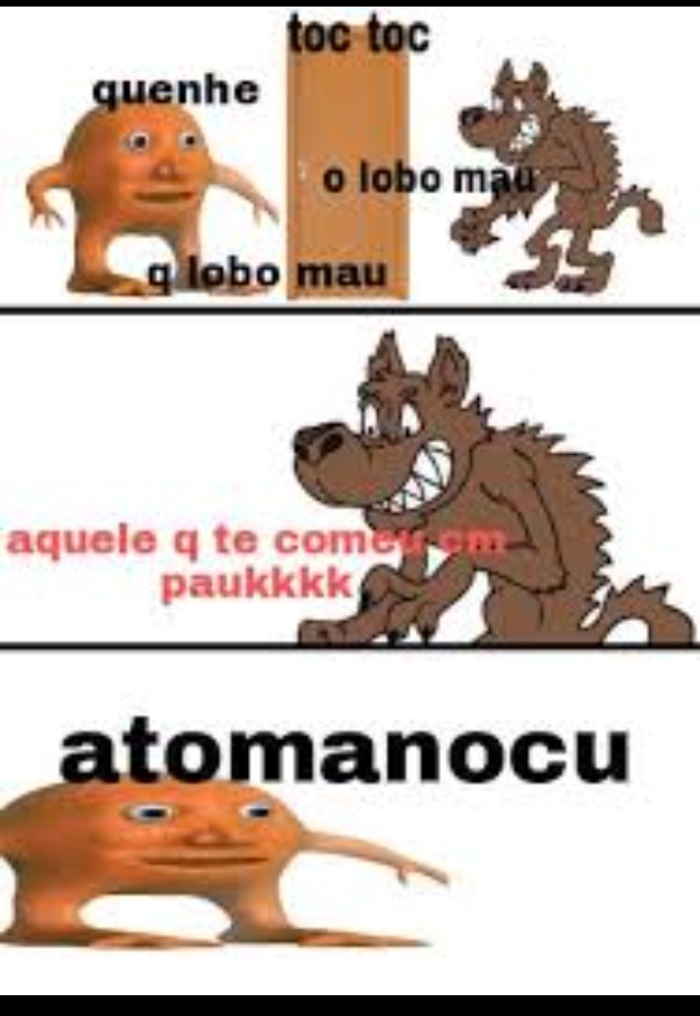 lobo paitola - meme