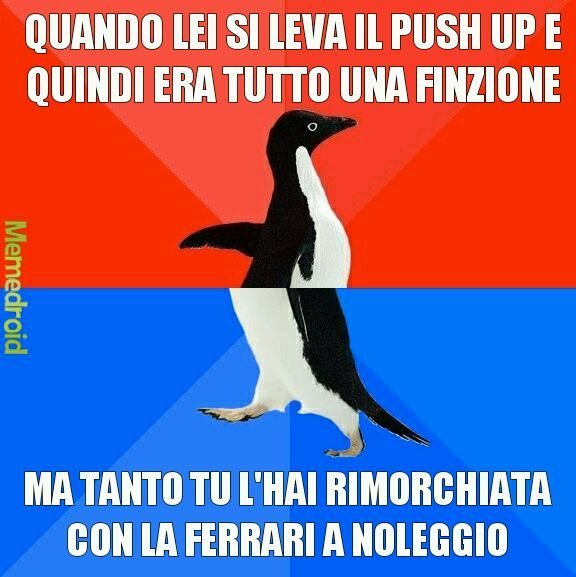 SPECCHIO RIFLESSO - meme