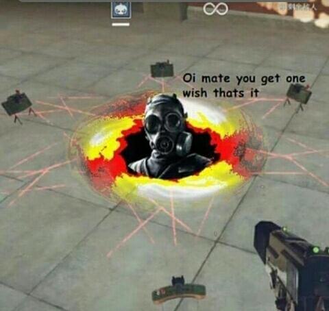 Fooking lazer sights - meme