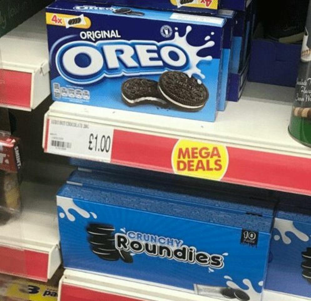 """Roundies"" - meme"