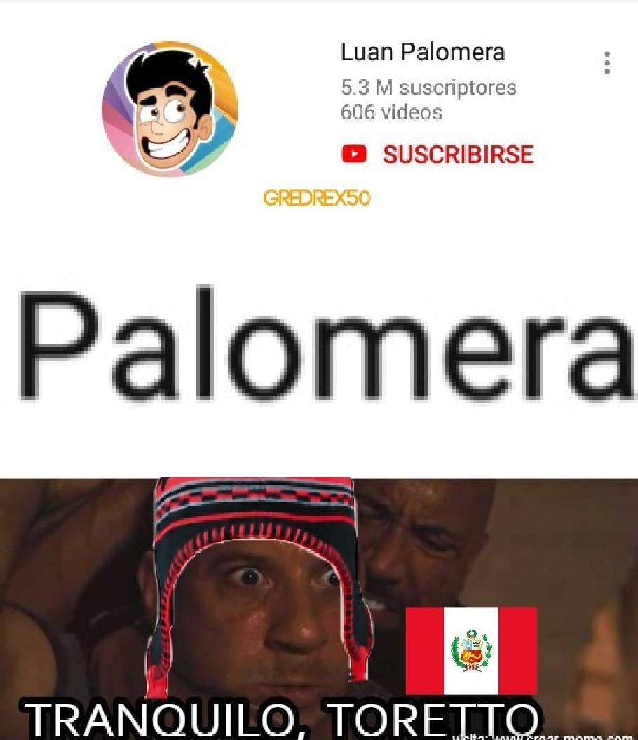 Hola! :D - meme