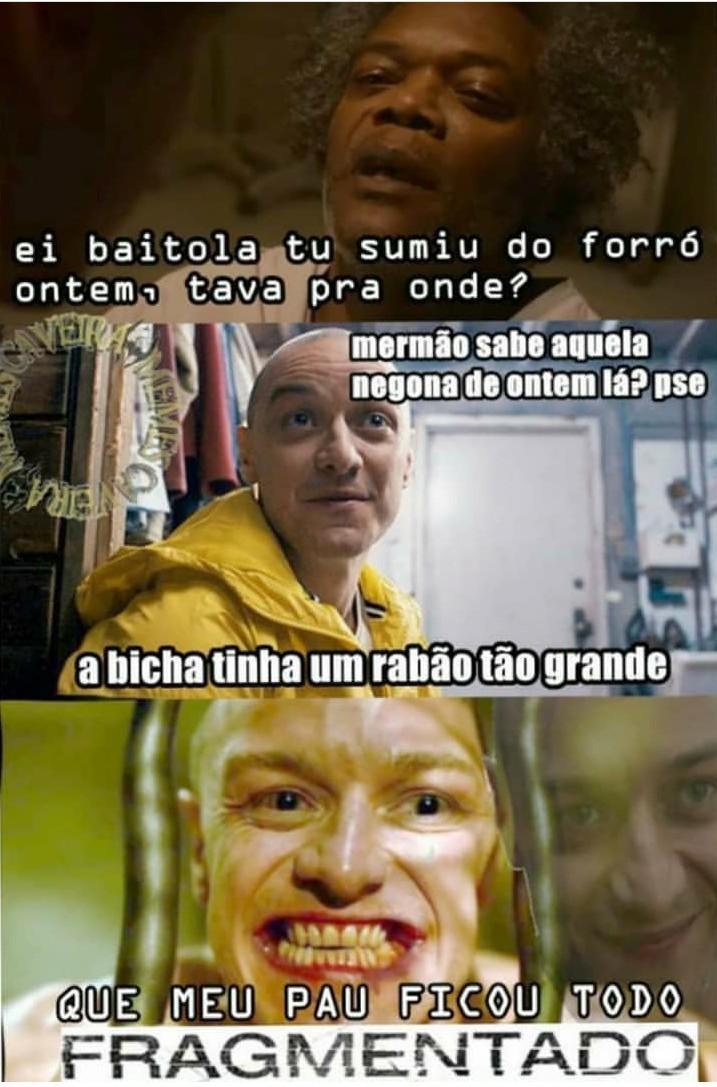 fRaGRimenTOU, PoooHAaa - meme