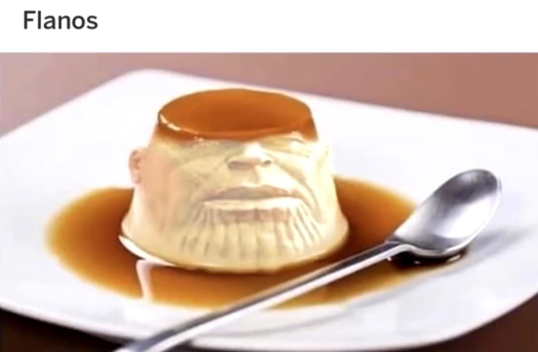 Flanos - meme