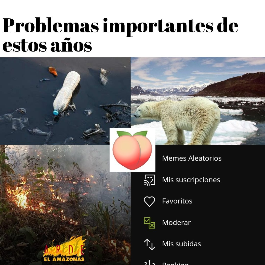 F por el amazonas :okay: - meme