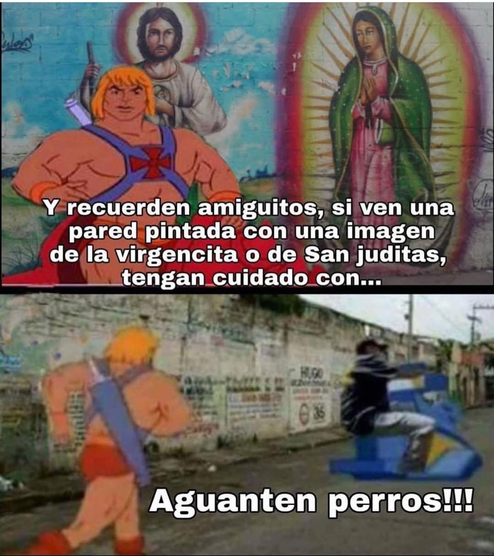 México we - meme