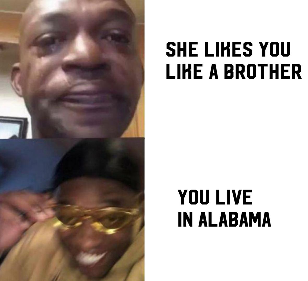 The best Sweet Home Alabama memes :) Memedroid