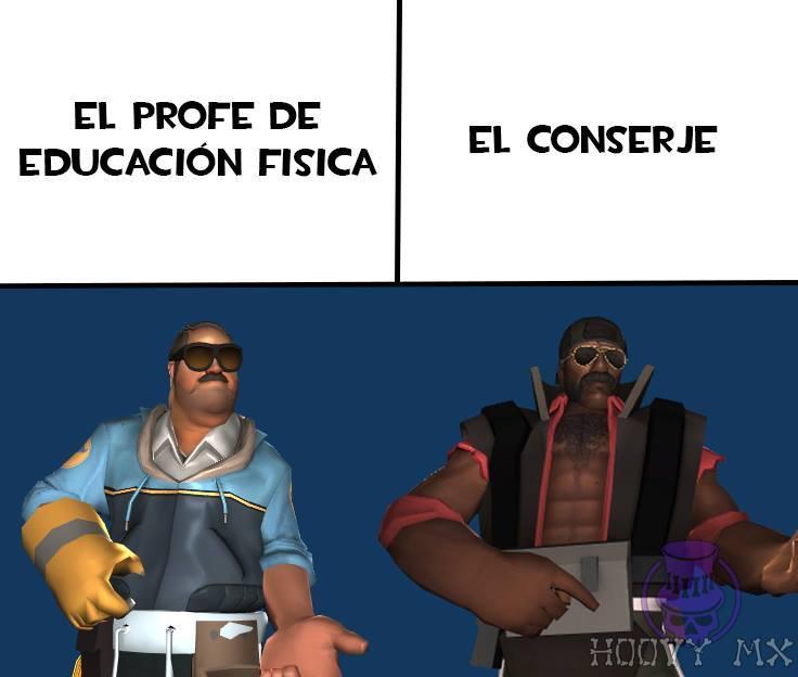 Créditos al respectivo autor: Hoovy MX - meme