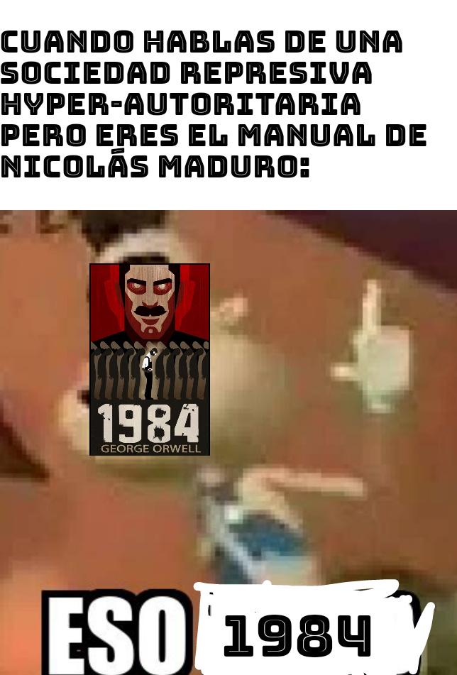 INGSOC GANG - meme