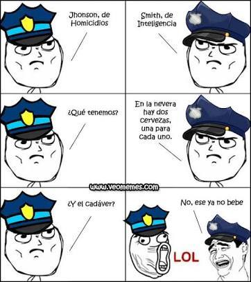 Que vivan los rage comics :) - meme