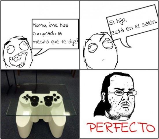 perfectísimo! - meme