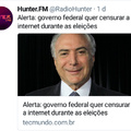 Brasil fodido #Hunter.FM
