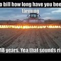 this is a thing actual farmers do