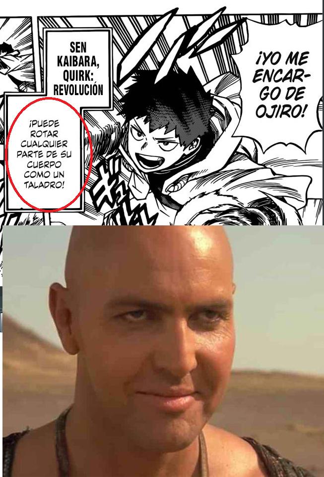 Si fracasas como héroe ya sé a que puedes dedicarte ;) - meme