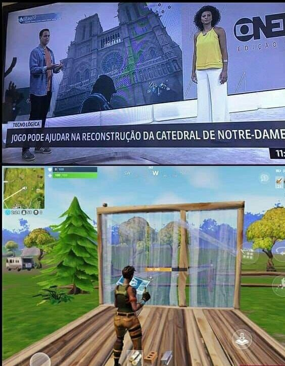 Minecraft> tudo - meme