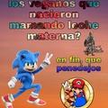 LOS VERGANOS Shitpost