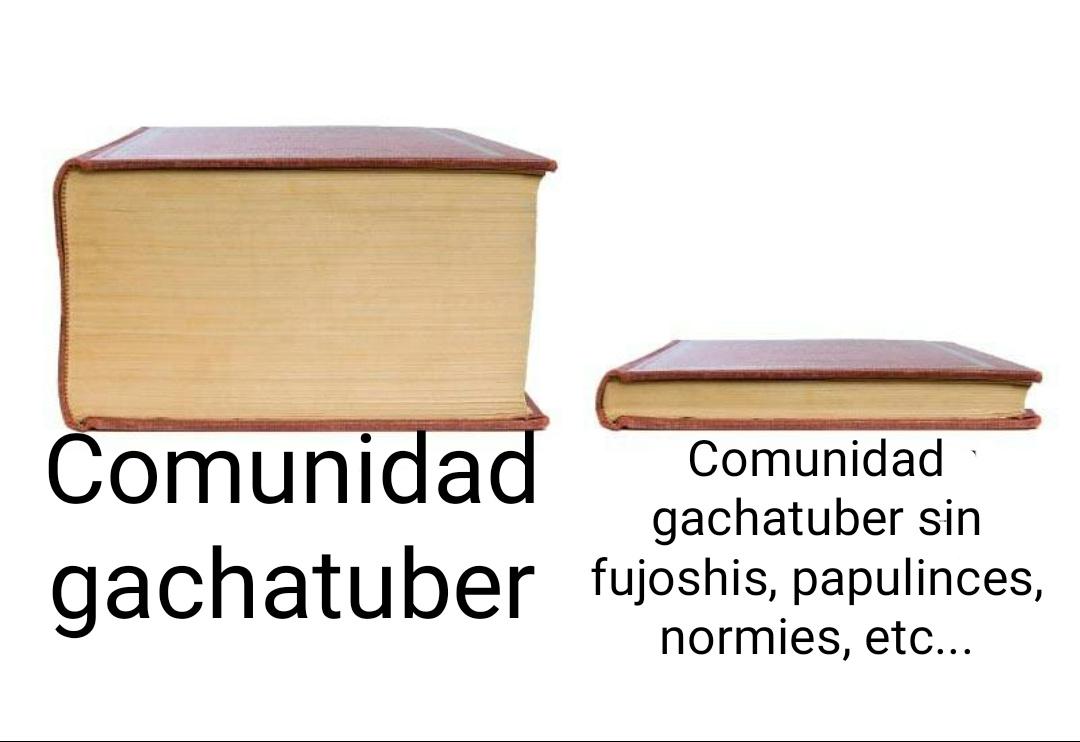 Gachatubers - meme
