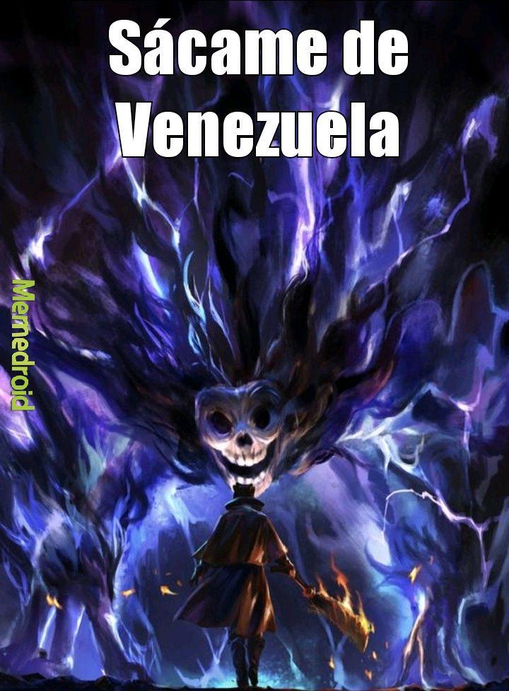Paarlsito el veneco - meme
