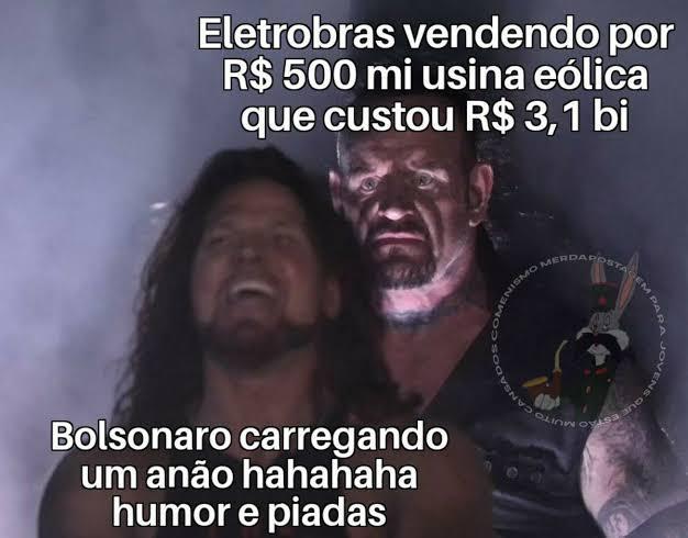 The Brasil - meme