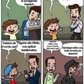 Uma triste história, dê atenção ao seu filho ;-;