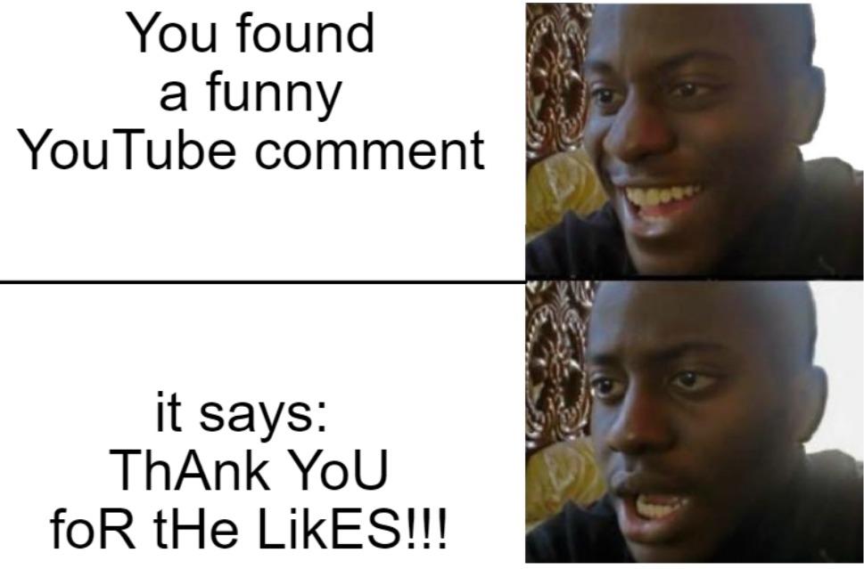 i hate these - meme