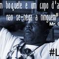 #Luto