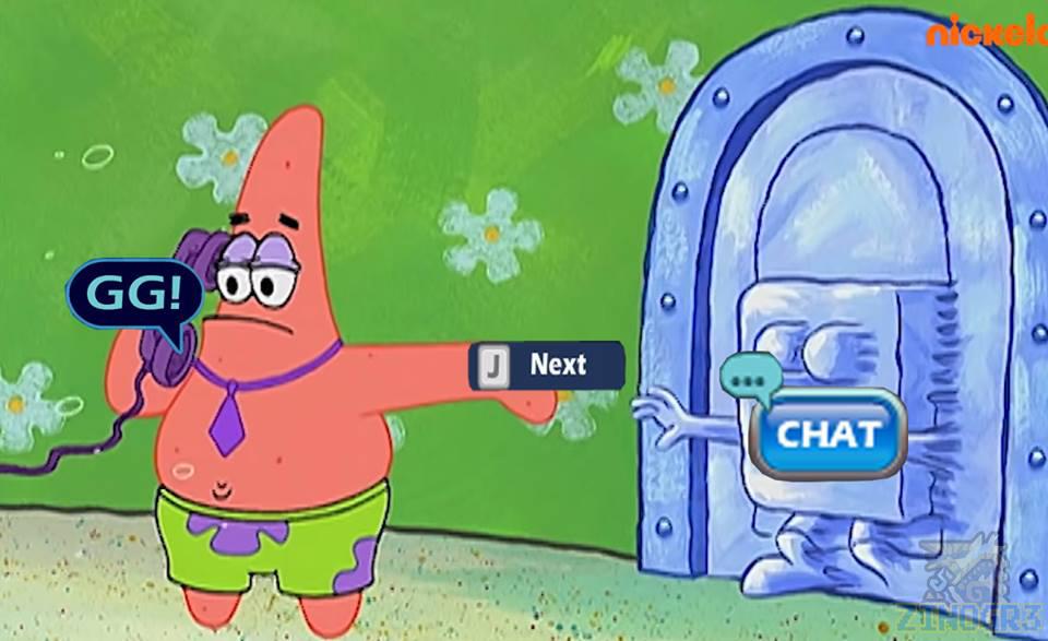 when ganas un partida en ranked - meme