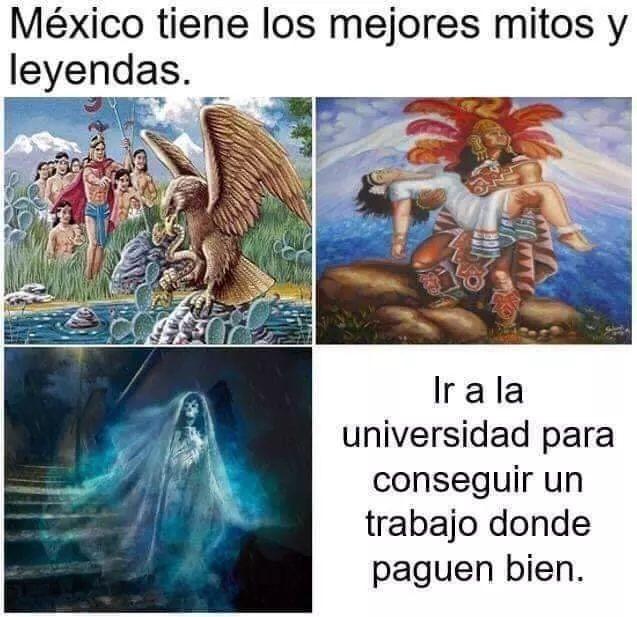 Mitos mx - meme