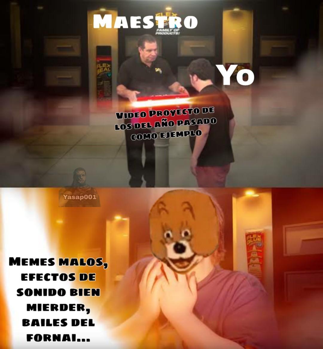 CRINGE - meme