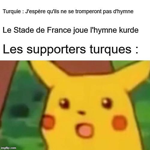 Toujours plus - meme