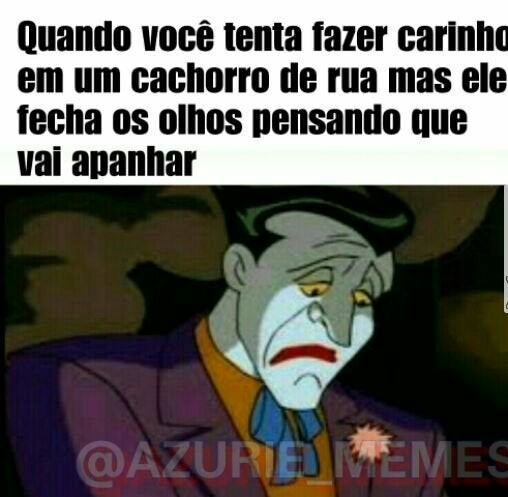 Traumas... - meme
