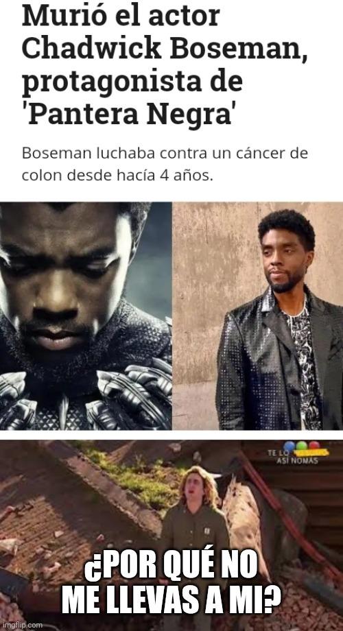 Otro - meme