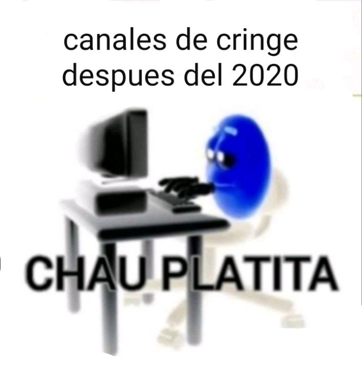 Chau - meme