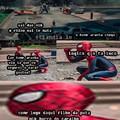 Homi aranha