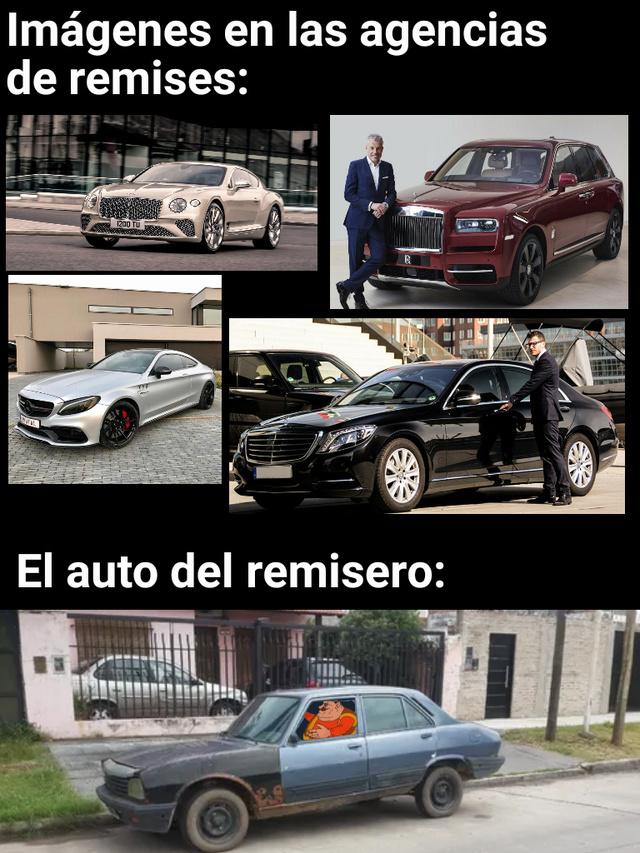 Remix - meme