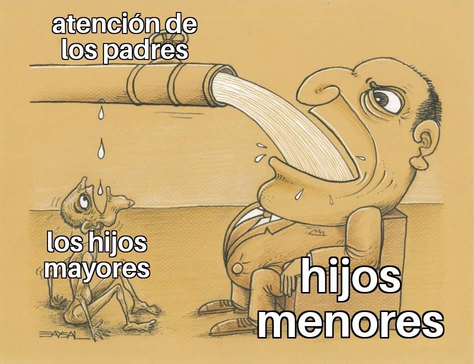 Es cierto ;-: - meme