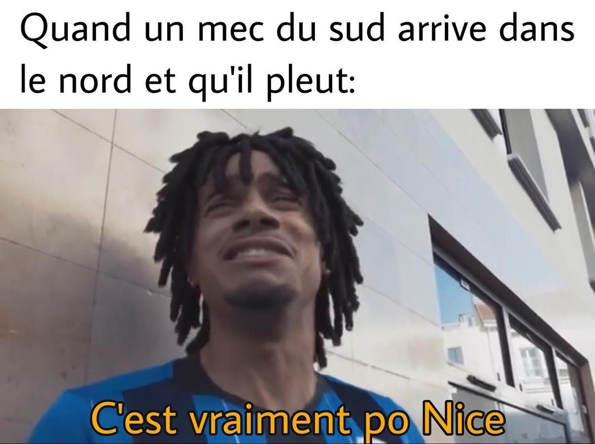 """Tu mouriras"" - meme"