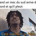 """Tu mouriras"""