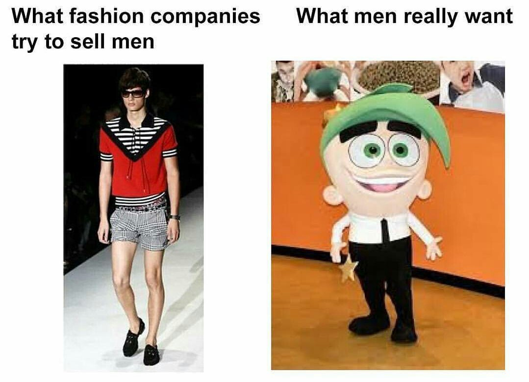 Fairly Oddparents or Jimmy Neutron? - meme