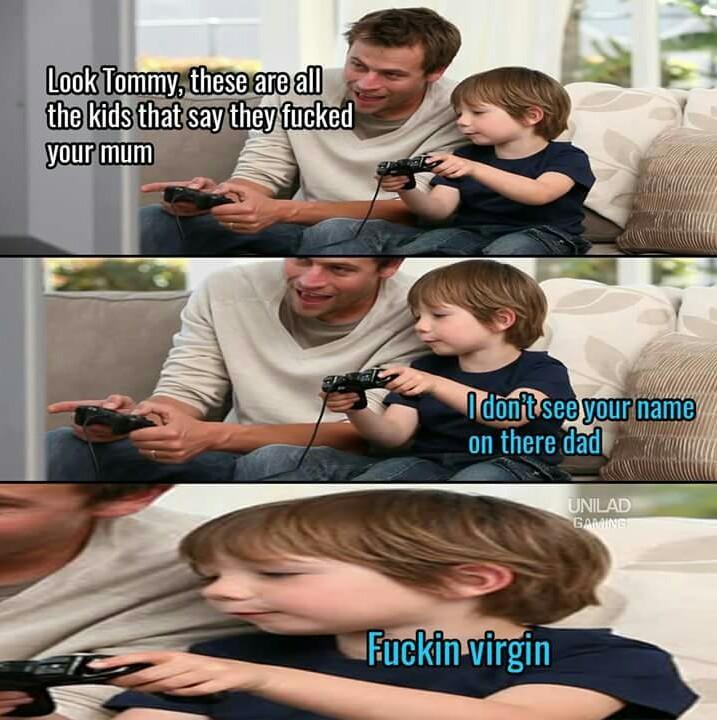CoD players on X360... - meme