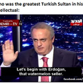The greatest sultan ever?