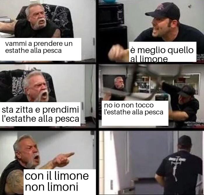No sense - meme