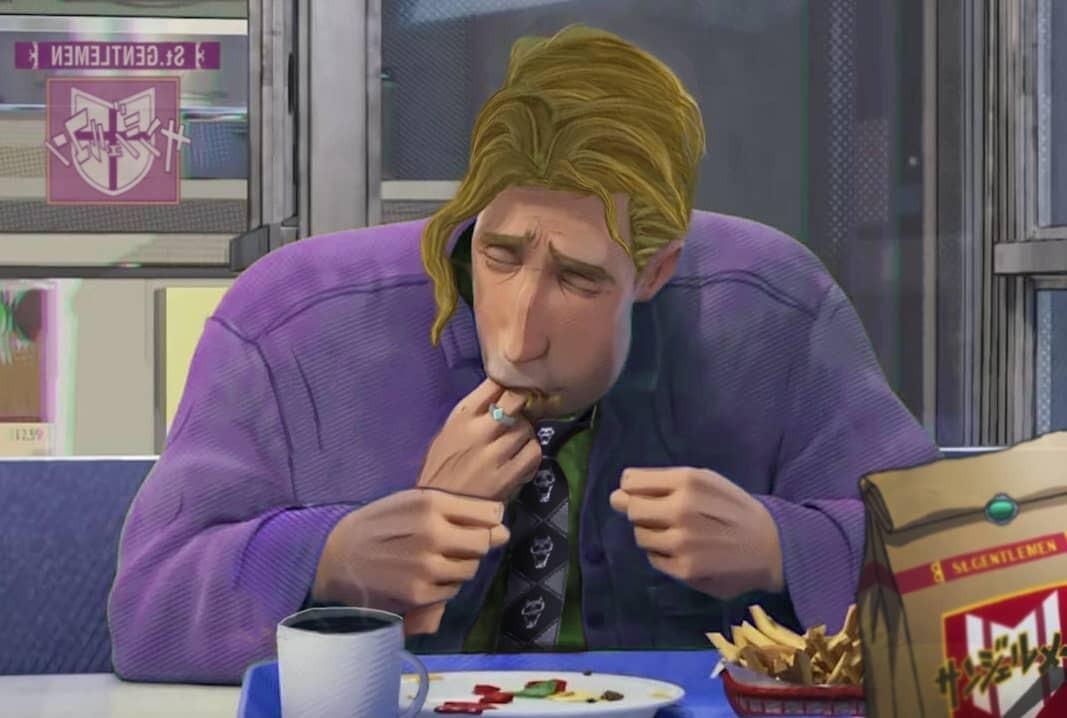 Mmmmmmmm yummy - meme