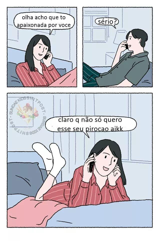 ;-; sempre - meme