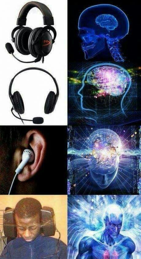 audifonos - meme